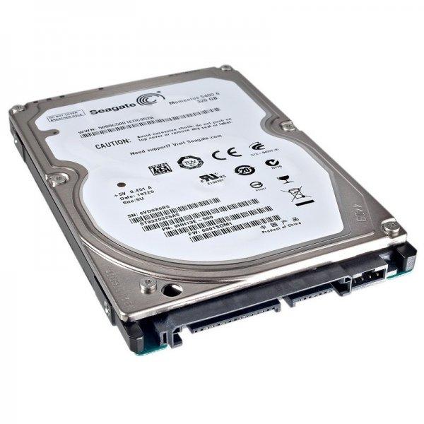 "320 GB 2.5"" notebook merevlemez"