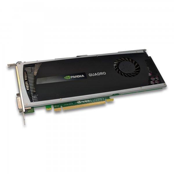Nvidia Qudro 4000 CAD/CAM