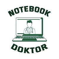 NotebookDR sziget Logo