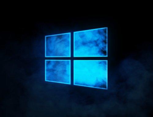 Jogtiszta szoftverhasználat | Windows 10