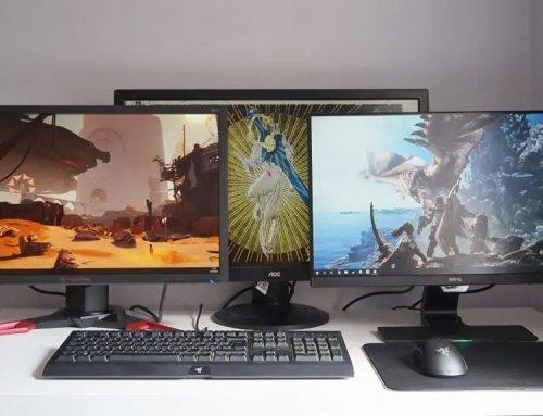 Monitor-kisokos: Milyen kijelzős monitort vegyünk?