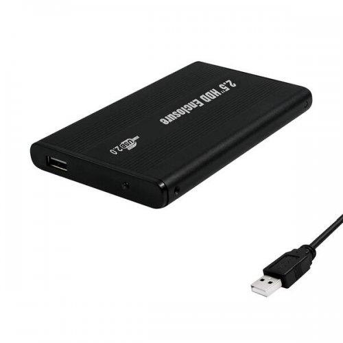 Külső HDD/SSD