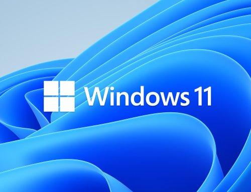 Megérkezett a Windows 11